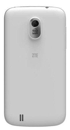 Rumor: images of Android Smartphone ZTE Blade III