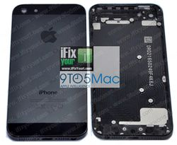 iPhone 5 coque.
