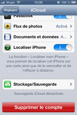 Localiser iPhone (3)