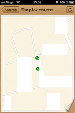 Localiser iPhone (7)