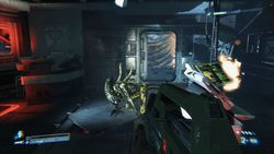 Aliens Colonial Marines - 2