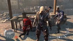 Assassin Creed III - 03