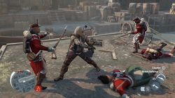 Assassin Creed III - 05