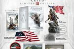 Assassin Creed III Limited Edition - 1