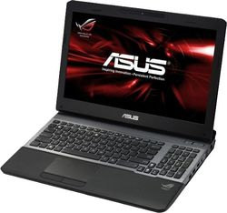 Asus G55VW
