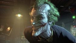 Batman Arkham City (2)