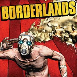 Borderlands - Logo
