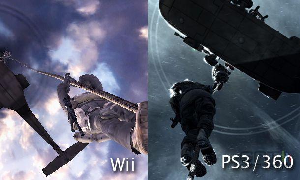 Re: [Treyarch] Call of Duty Modern Warfare Reflex