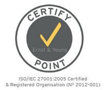Certification-iso-27001