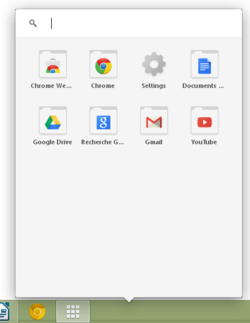 Chrome-Canary-app-launcher