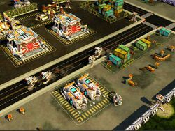Command And Conquer Alerte Rouge 3   Image 16