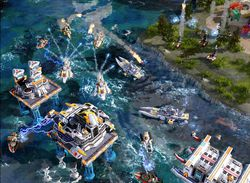 Command And Conquer Alerte Rouge 3   Image 19