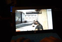 Counter strike surface pro