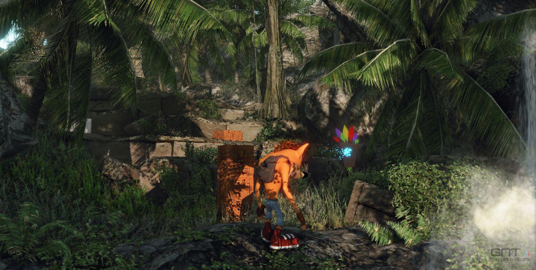 Crash Bandicoot Returns - 1