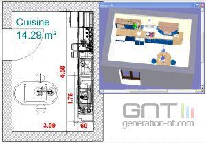 Image cuisine et salle de bains 3d deluxe 300x208 for Cuisine 3d android