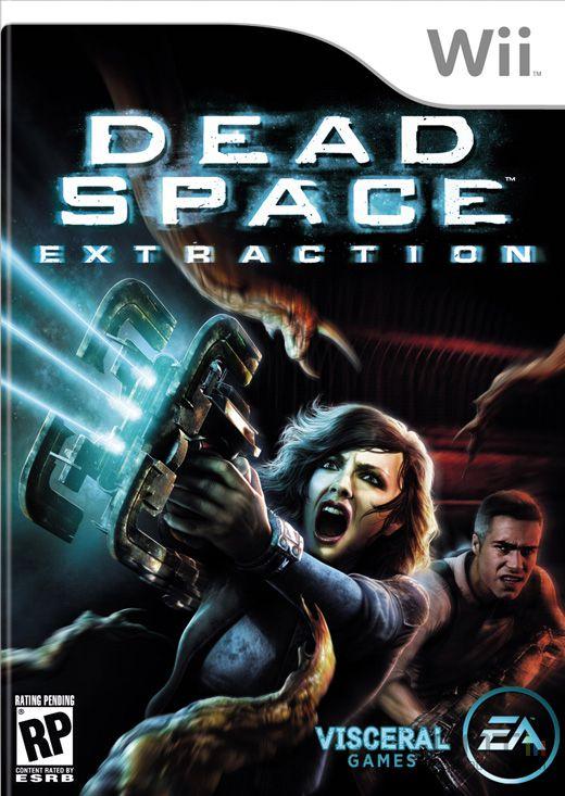 Silent Hill, Resident Evil et autres Survival-Horror - Page 12 Dead-space-extraction-pochette_09020802DD00430111