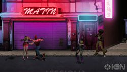 Double Dragon Neon - 4