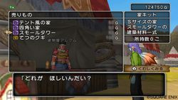Dragon Quest X - 11