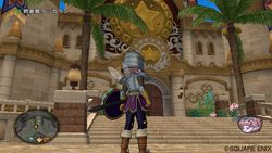 Dragon Quest X - 22
