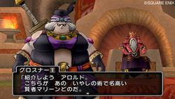 Dragon Quest X - 2