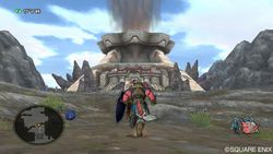 Dragon Quest X - 8