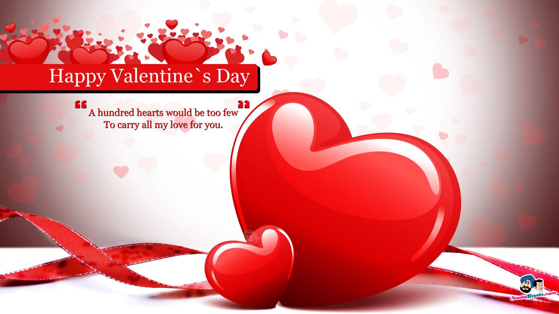 Image fond d cran saint valentin - Message original saint valentin ...