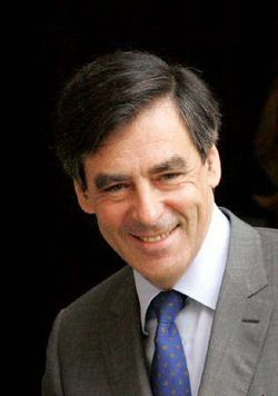 francois fillon