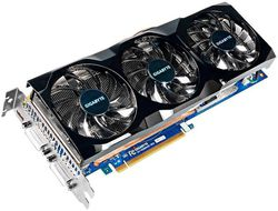 Gigabyte GeForce GTX 580 - 2