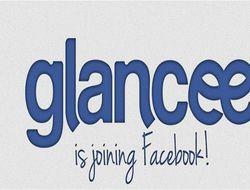 Glancee Facebook