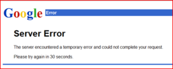 google_gmail_out_server_error