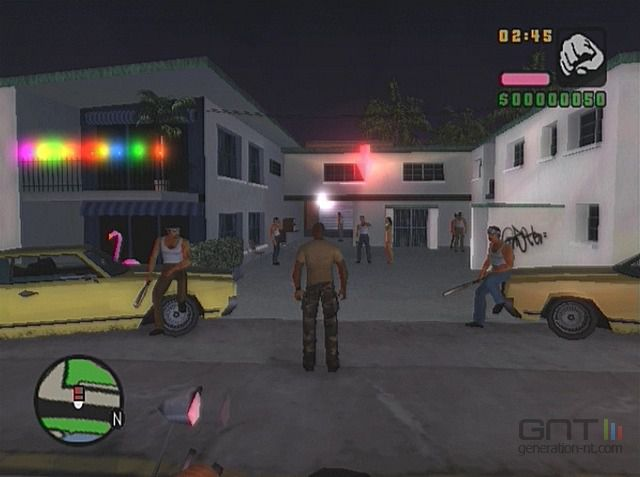 gta vice city stories. GTA liberty stories