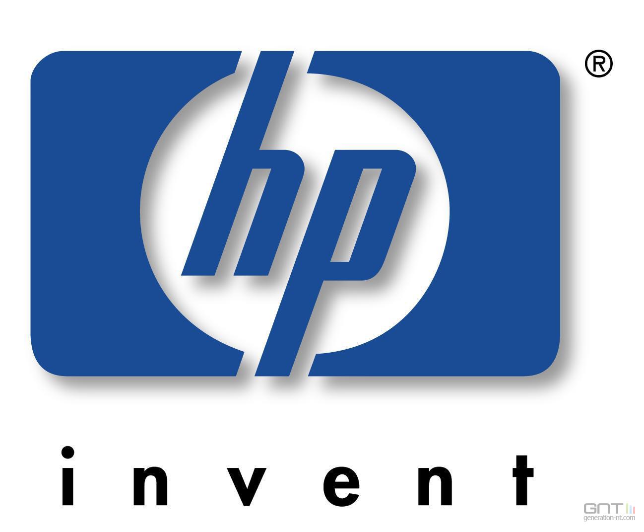 Image Hp Logo