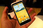 HTC One X 01