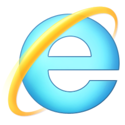 Internet Explorer: palliative in a few days