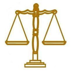 Justice logo pro
