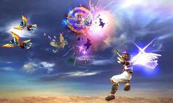 Kid Icarus Uprising (10)