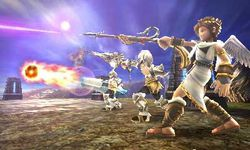 Kid Icarus Uprising (2)