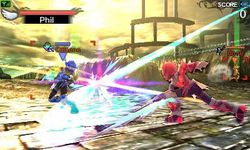 Kid Icarus Uprising (4)