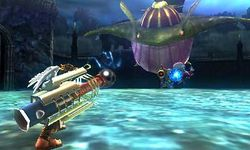 Kid Icarus Uprising (6)