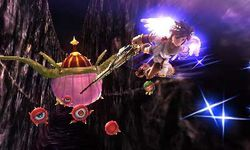 Kid Icarus Uprising (9)