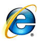 Logo Internet Explorer B&ecirc;ta 2