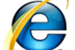 Logo Internet Explorer Bta 2