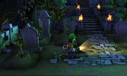 Luigi's Mansion 3DS (4)