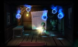 Luigi's Mansion 3DS (6)