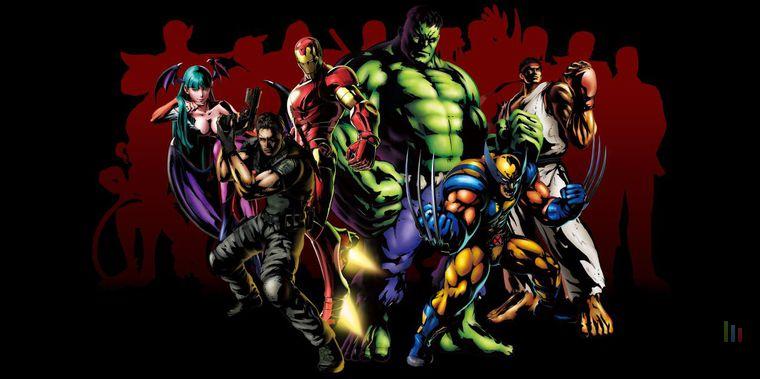 Marvel vs Capcom 3 : Fate of Two Worlds  Marvel-vs-capcom-3-artwork_0902F8017B00598191