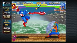 Marvel Vs Capcom Origins - 2