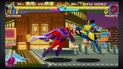 Marvel Vs Capcom Origins - 9