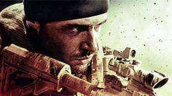 Medal of Honor Warfighter - artwork