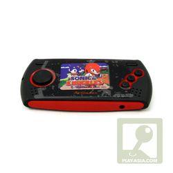 La console portative en images ( Crédit Play-Asia ; cliquer pour