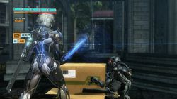 Metal Gear Rising Revengeance - 8